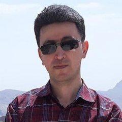 Mohammad Aref