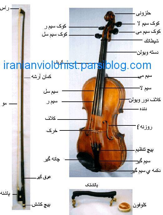 آموزش ویولون pdf 3