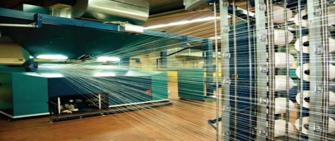کتابخانه مهندسی نساجی