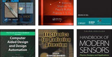 کتابها و هندبوکهای مهندسی برق