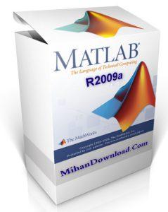 دانلود نرم افزار مهندسی و محاسبات پیشرفته متلب MATLAB R2009a نسخه پرتابل