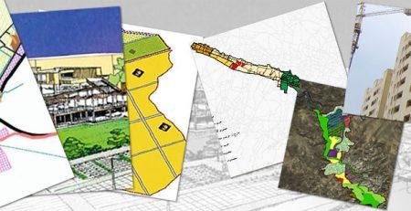 طرح های توسعه شهری