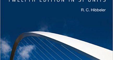 کتاب استاتیک هیبلر