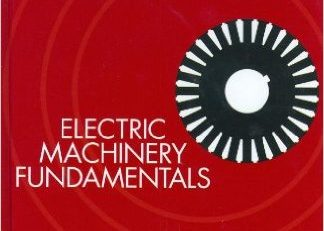 Electric Machinery Fundamentals, 4 Ed Book