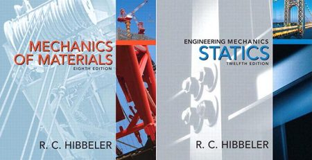 Mechanics of Materials-Statics-Hibbeler