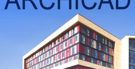 آموزش Archicad