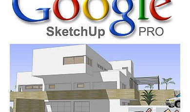 آموزش Google sketch up