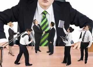 اشتباهات مدیران منابع انسانی