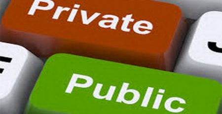 تعریف خصوصی سازی