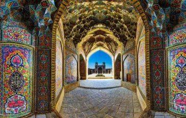 زیبایی در معماری