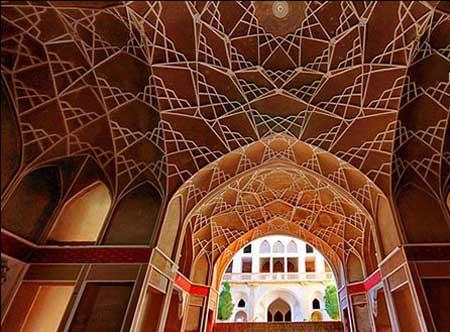 معماری گذشته