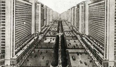 بررسی نقش فضاهای شهری در توسعه دموکراسی