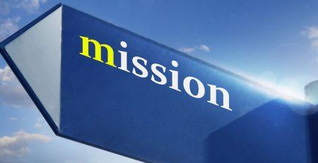 ماموریت سازمانی
