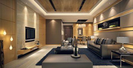 معماری و شبیه سازی نور مصنوع
