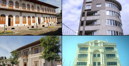 گفتمان زبان معماری جدید و قدیم