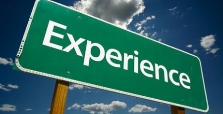 مدیریت تجربه