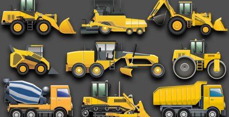 مدیریت نگهداری و تعمیرات ماشین آلات عمرانی