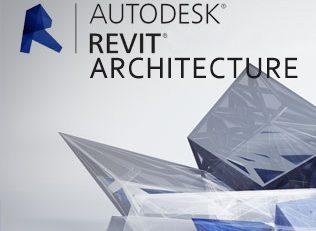 کتاب آموزشی Revit Architecture