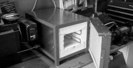 گزارش کار آزمایشگاه اصول عملیات حرارتی