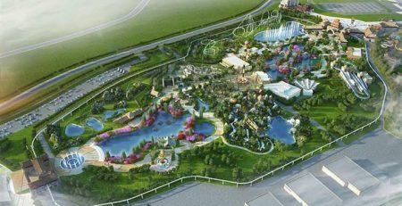 راهنمایی طراحی پارک