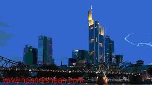منظر شهری در کشورهای اروپای شرقی