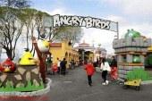 پارک موضوعی یا همان Theme Parks چیست؟