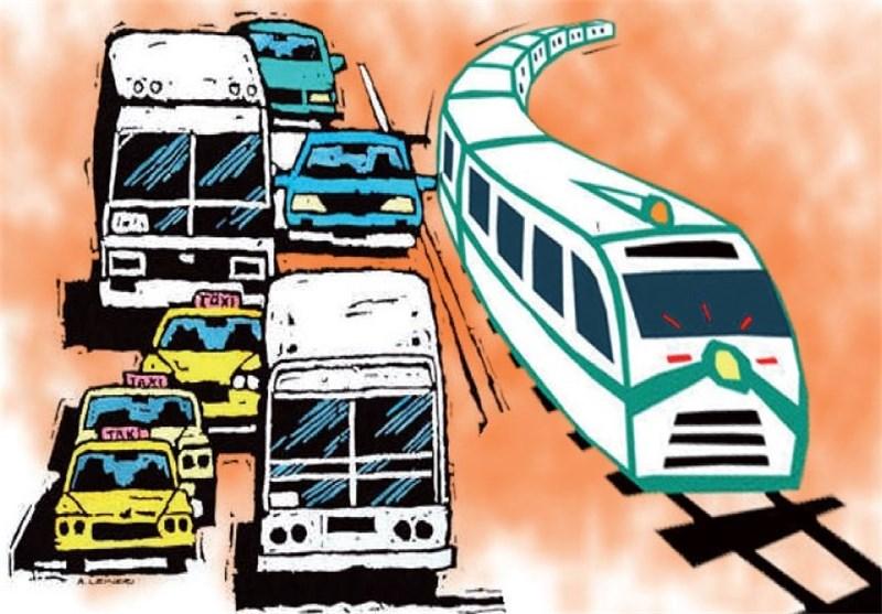 حمل و نقل پایدار شهری