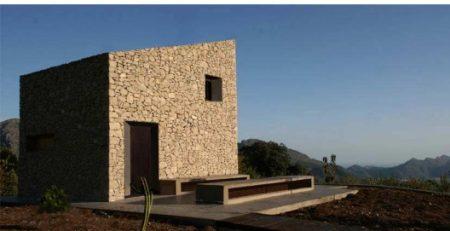 خانه La Vall de Laguar
