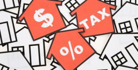 مالیات بر ارزش زمین