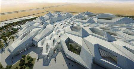 معماری پارامتریک