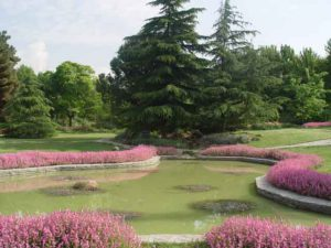 باغ گیاه شناسی ملی