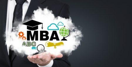 تعریف MBA