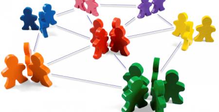 ساختارهای جدید سازمان و مدیریت فرایند