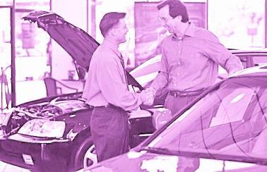معيارها و شاخصهای رضايت مشتريان در صنعت خودرو