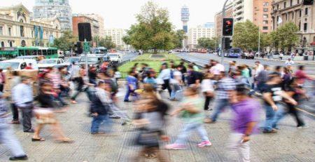 نظرسنجی درباره عرصه عمومی