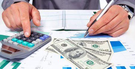 مدیریت مالی شهر