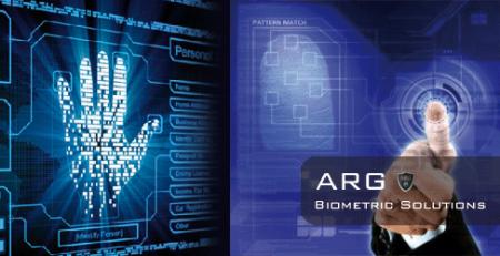 ایمن سازی سیستم های تعیین هویت بیومتریک