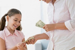 پول توجیبی، وسیله اذیت یا تربیت بچه ها