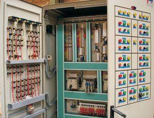 تاسیسات الکتریکی