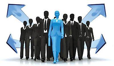 رابطه بین محیط، ساختار سازمانی و اثربخشی سازمانی