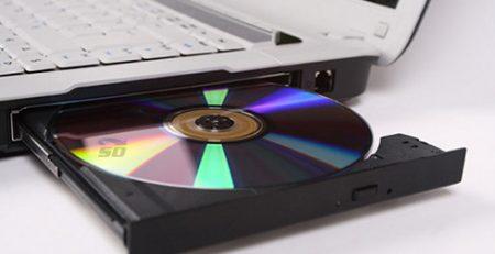 افزایش طول عمر دستگاه سی دی