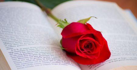 برترین عاشقانه های ادبیات جهان