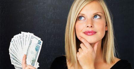 سوء استفاده مالی دختران از پسران