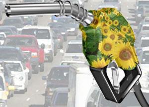سوخت جایگزین موتورهای دیزل