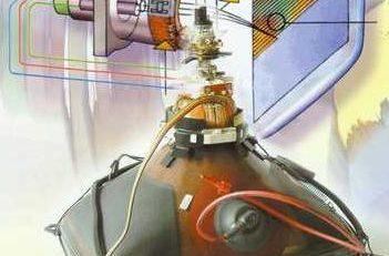 نحوه شارژ لامپ تصویر تلویزیون