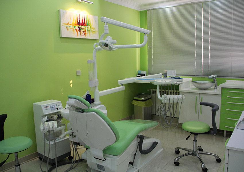 اصول طراحی کلینیک دندان پزشکی