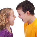 فواید بحث های خواهر برادری