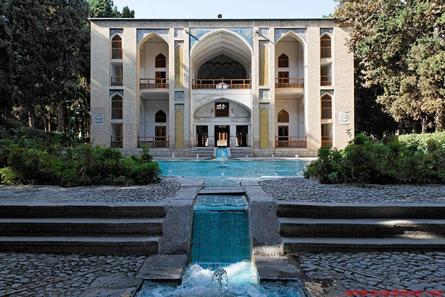 باغ های ایرانی