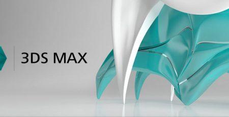 آموزش های تری دی مکس ۳Ds Max