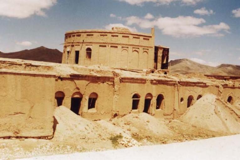 طرح جامع شهر تیران